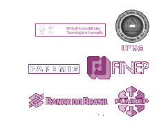 Centro de Microscopia - UFMG - Financiadores